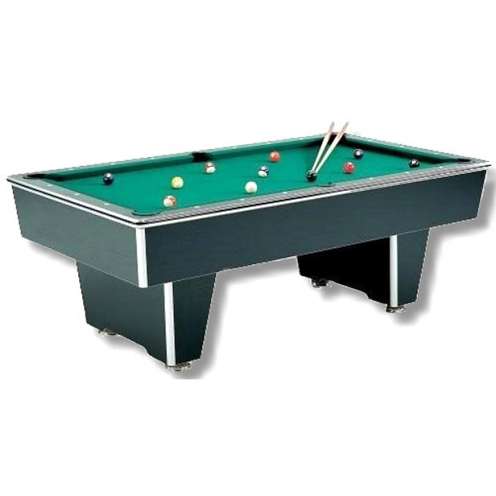 pool billardtisch orlando 6 bis 8 ft ohne m nzeinwurf. Black Bedroom Furniture Sets. Home Design Ideas