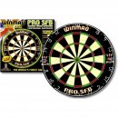 Dartboard WINMAU Pro SFB Original for software and Steel...
