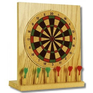 Darts Mini Dartboard