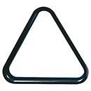 Pool billiard-, snooker- triangle and rhombus...