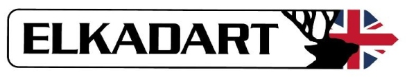 Elkadart Soft Darts Arrows