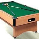 Wir bieten Ihnen Pool-, Snooker- und...