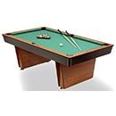 Pool-Tische