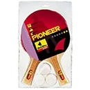Table tennis sets ideal for the initial...