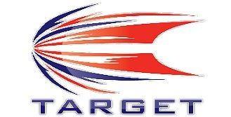 Target Steel Darts Arrows
