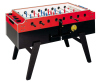 Foosball table Master Cup with coin with glass cover +...