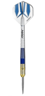 Darts Arrow Set Winmau Steve Beaton Steeldarts 1407-24 g