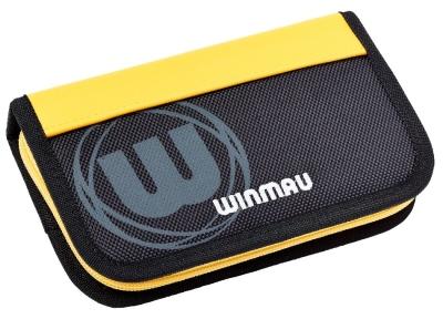 Darttasche Winmau Urban-Pro gelb 8306