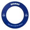 Catchring-Surround Winmau PU blue, 4406