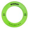 Catchring-Surround Winmau PU green, 4413