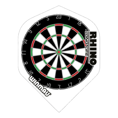 Dart Fly Winmau Rhino Standard 6905-127