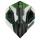 Dart Fly Winmau Prism Alpha Standard 6915-118