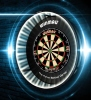 Winmau Dartboard Lighting PLASMA Dartboard Light 4300