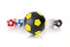 Kickerball Winspeed by Robertson 35 mm, schwarz / gelb