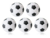 Kickerball Winspeed by Robertson 35 mm, white / black,...