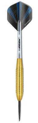 Winmau Neutron Brass Steeldart 1209 - 24 g