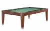 Pool Billiardtable Brunswick Equinox graphite black 8 ft.