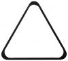 Triangel Robertson 57,2 mm, schwarz