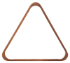 Triangel Robertson 57,2 mm, Eiche