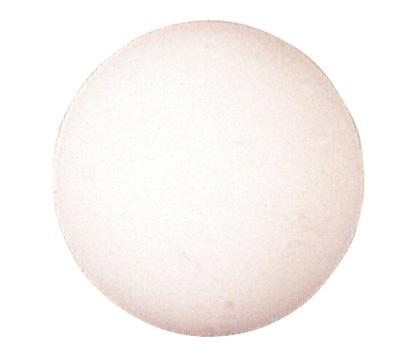 Kickerball cork white