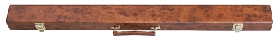 "Billiard Cue Case ""Root"" 1 UT + 1 OT"