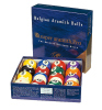 Pool Ball Set Super Aramith Pro 57.2 mm