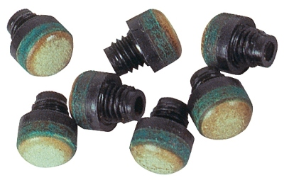 Screw Plastic M8, 12 mm