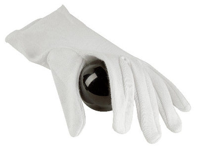 Gloves for referees Snooker Set