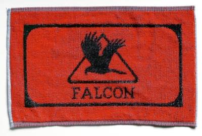 """Towel Frotier """"Falcon"""""""