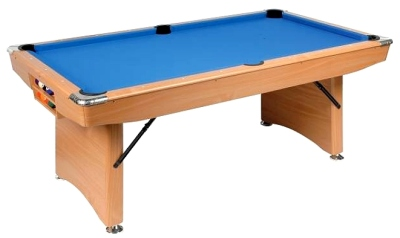Pool Table London 6.5 ft.