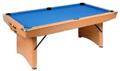 Pool Billiard Table London 6,5 ft.