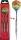 Dart Arrow Set Karella KT-5 18 g, Softdarts