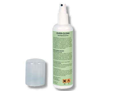 Ever Clean baize seal protection spray for billiard cloth
