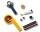 Repair kit for adhesive tip