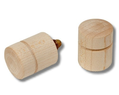 """Thread protection """"Maple"""" for Pool Billiard Cues"""