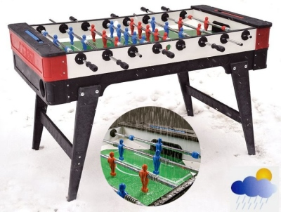 """Kicker """"Outdoor"""" F-1 without coin"""