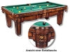 Pool Billiard Table Wellington 8 ft.