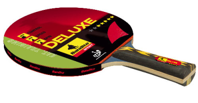 "Table tennis racket ""Deluxe"" ***** Star Bandito"