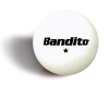 Table tennis balls Bandito * 6 pieces