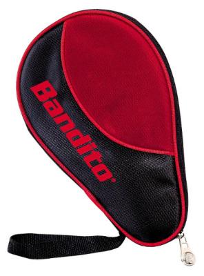 "Table tennis racket cover ""Bandito"""
