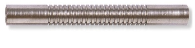 Softdart-Barrel, 90 % Tungsten, Gewicht: 16 g, Länge: 50 mm