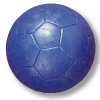 Kickerball Standard color: blue, diameter: 34 mm, Game...