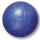 Kickerball Standard, Farbe: blau, Durchmesser: ca. 34 mm, Spieleigenschaft: glatt, hart