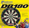 Dart Board Unicorn Bristle Board DB180-5 board per master...