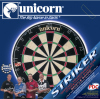 Darts Board Unicorn Bristle Board Striker 5 board per...