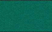 Billiard cloth Iwan Simonis Pool Nr.860 HR Blue-Green order length of 10 cm