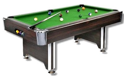 Pool Billiard Table Sedona 7 ft.
