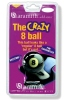 """Pool Ball ARAMITH """"CRAZY 8"""", 57,2mm, (focus is..."""