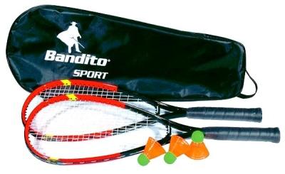 Speed-Badminton-Set von Bandito