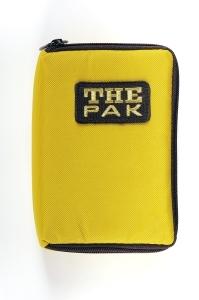 Darts Case The Pak yellow
